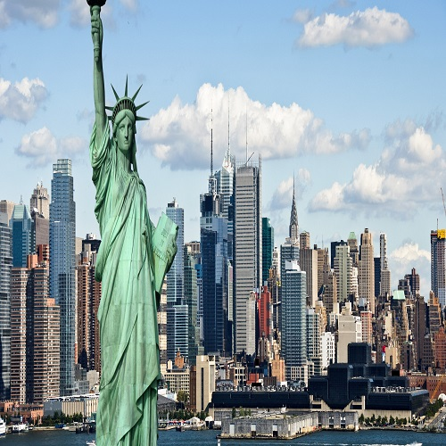 top 10 diem tham quan noi tieng tai new york