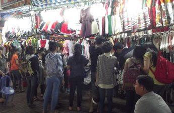 chợ hạnh thông tây