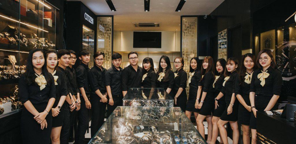Hình ảnh tại shop Đức đồng hồ