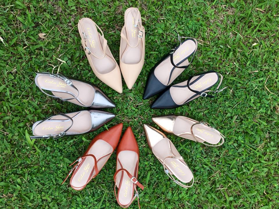 shop giày nữ tại hà nội