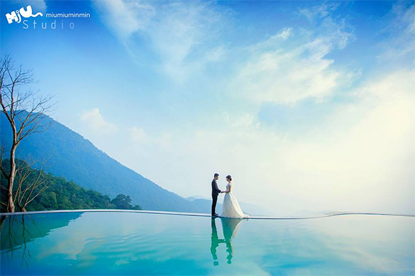 ảnh cưới đẹp nhất việt nam