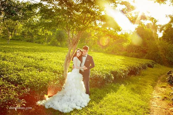 đại điểm chụp ảnh cưới đẹp nhất