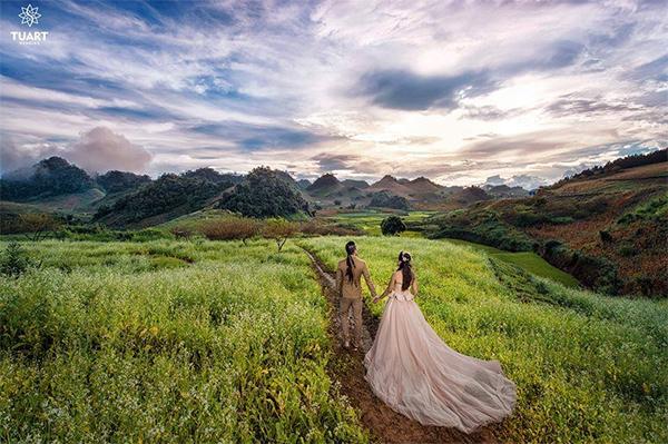 noi chụp ảnh cưới đẹp