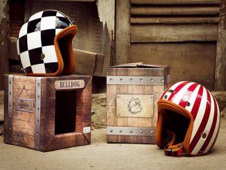 cửa hàng mũ bảo hiểm