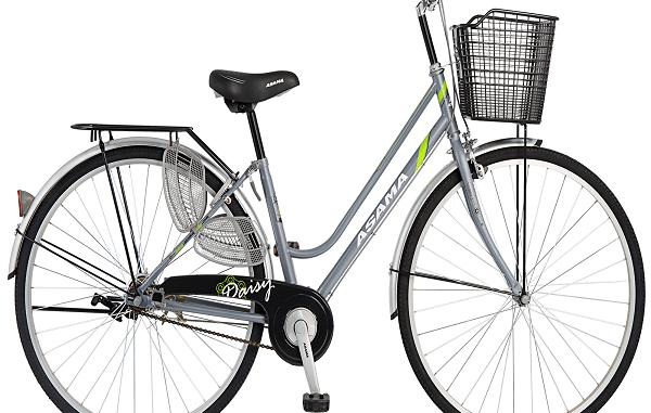 top 10 xe đạp thành phố