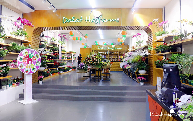 Shop hoa tươi giá rẻ TPHCM mà bạn nên chọn