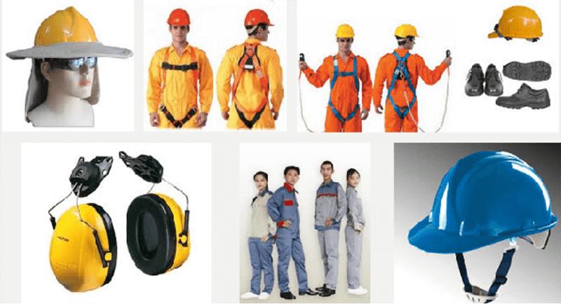 An toàn và vệ sinh lao động là yếu tố cần thiết trong nhà máy