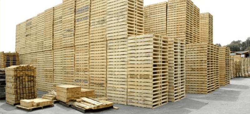 Đông Phú Tiên – địa chỉ cung cấp gỗ pallet chất lượng