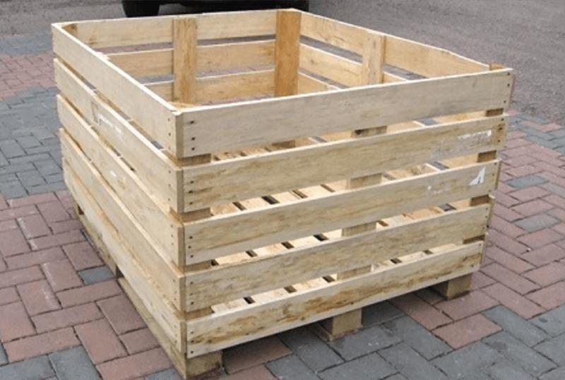 Vòng đời sản phẩm gỗ thông pallet của thương hiệu Đông Phú Tiên