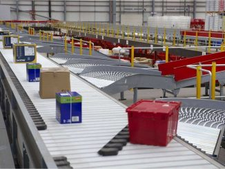 Cơ sở cung cấp máy tháo găng tay tự động đạt tiêu chuẩn