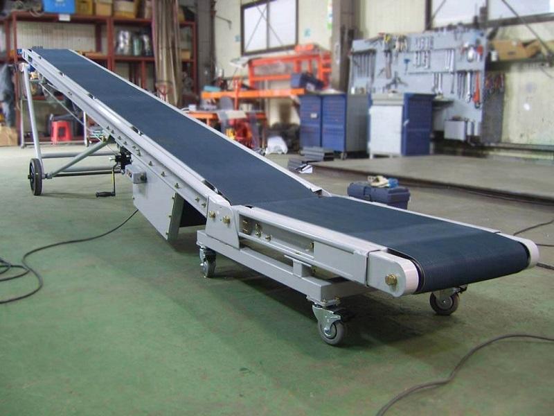 Máy tháo găng tay tự động mẫu 02