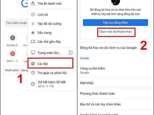 Lập Gmail