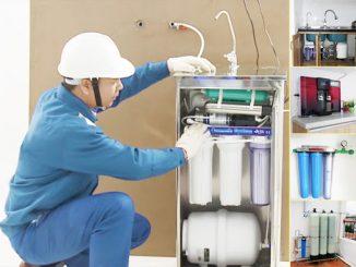Thợ sửa máy lọc nước chuyên nghiệp nhanh chóng