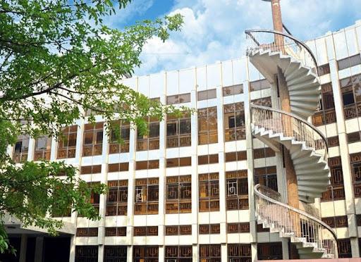 Viện Công Nghệ Sinh Học ở Hà Nội