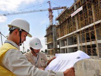 Những căn cứ pháp lý cần có để xin giấy phép xây dựng.